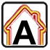 Energy efficiency rating - A